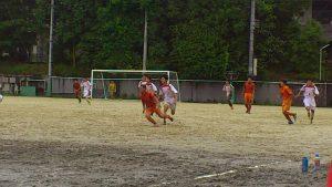 U-18 K3 6月25日結果 vs深沢高校 4-2勝利